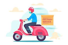 Unser kostenfreier Lieferservice: schnell und persönlich statt Briefkasten und Packstation